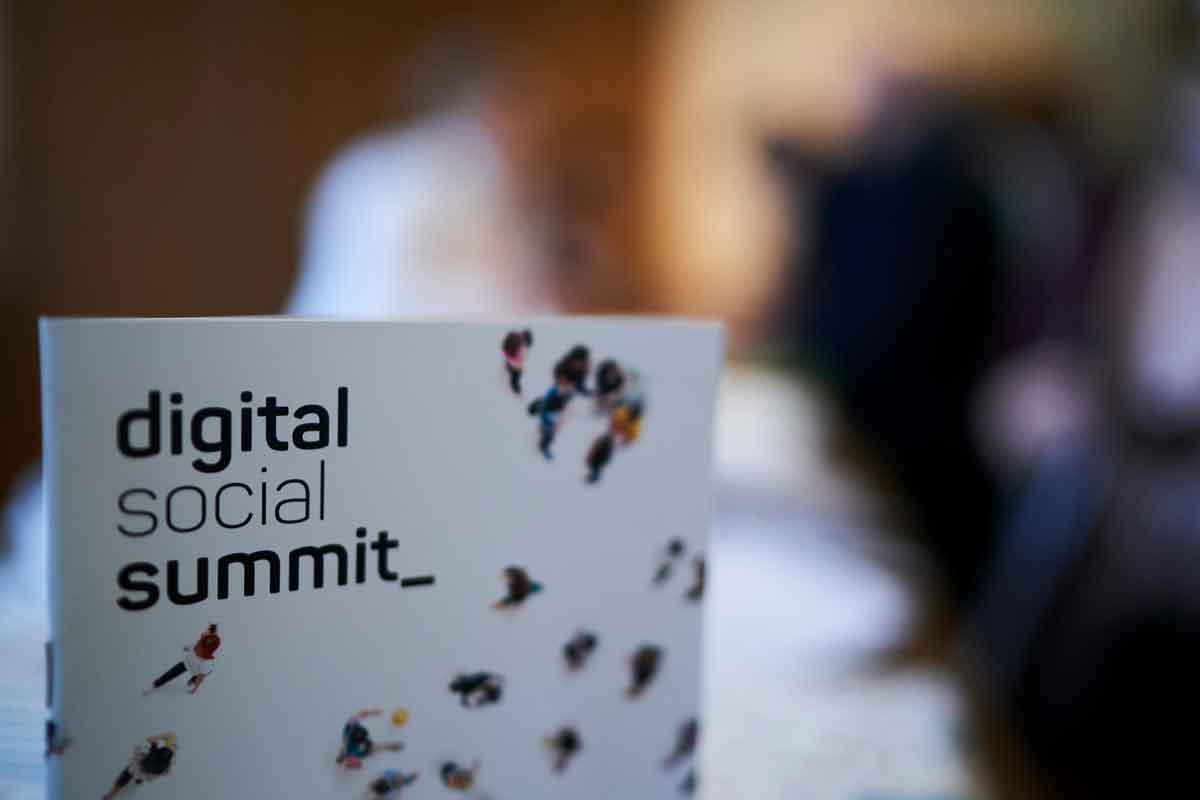 Digital Social Summit